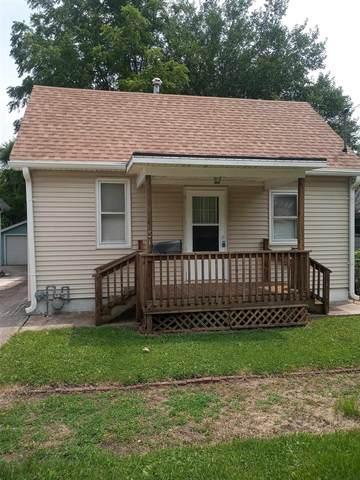 31 S 8TH Avenue, Canton, IL 61520 (#PA1226865) :: RE/MAX Preferred Choice