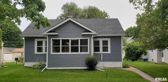 1547 Maple Lane, Moline, IL 61265 (#QC4224056) :: Paramount Homes QC