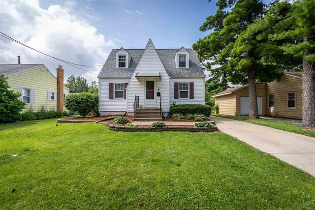 912 E Forrest Hill Avenue, Peoria, IL 61603 (#PA1226869) :: Paramount Homes QC