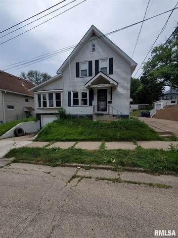 1713 18TH Street A, Moline, IL 61265 (#QC4224080) :: RE/MAX Professionals