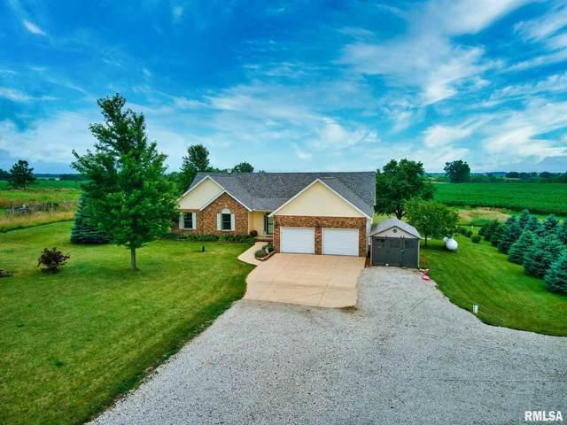 2139 County Road 700 N, Secor, IL 61771 (#PA1226879) :: RE/MAX Preferred Choice