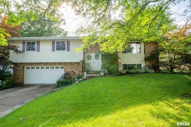 7005 N Teton Drive, Peoria, IL 61614 (#PA1226880) :: Paramount Homes QC