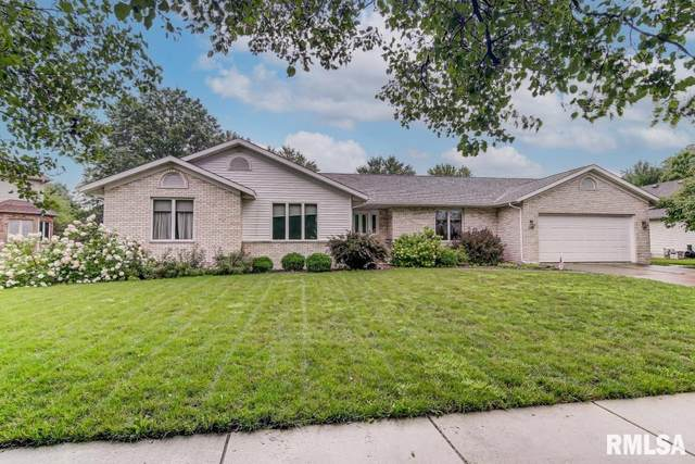 2504 Shadow Chaser Drive, Springfield, IL 62711 (#CA1008496) :: RE/MAX Preferred Choice