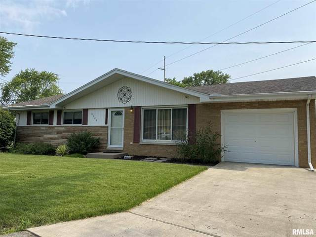 6928 N Donmar Drive, Peoria, IL 61614 (#PA1226891) :: RE/MAX Professionals