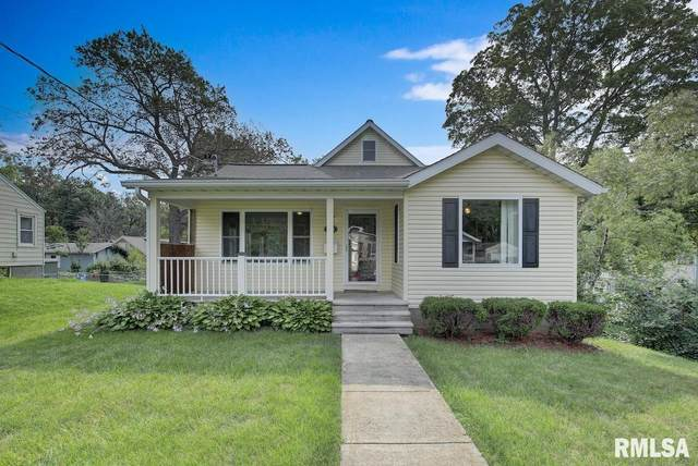 4434 N Constantine Avenue, Peoria Heights, IL 61616 (#PA1226892) :: RE/MAX Preferred Choice