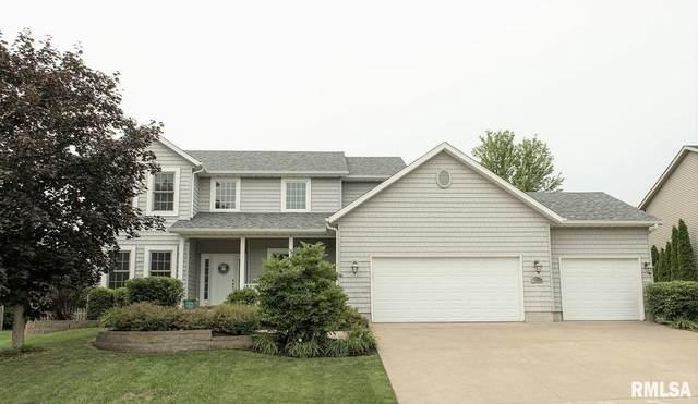 5512 Joshua Street, Bettendorf, IA 52722 (#QC4224102) :: Paramount Homes QC