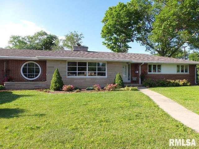 913 W Beech Street, Chillicothe, IL 61523 (#PA1226897) :: RE/MAX Preferred Choice