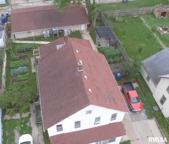 1729-1731 Washington Lane, Davenport, IA 52804 (#QC4224106) :: Paramount Homes QC