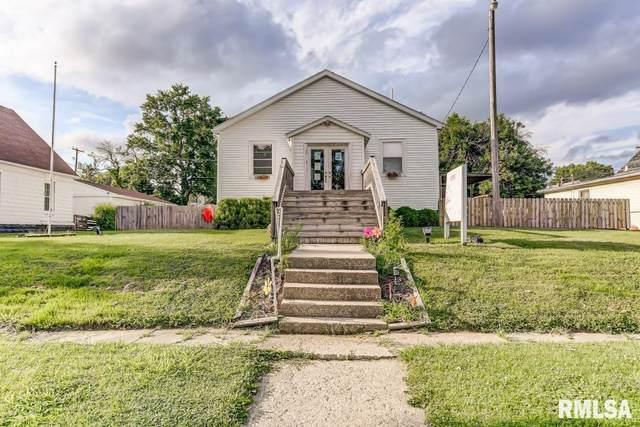 1103 W Calhoun Avenue, Springfield, IL 62702 (#CA1008501) :: Kathy Garst Sales Team