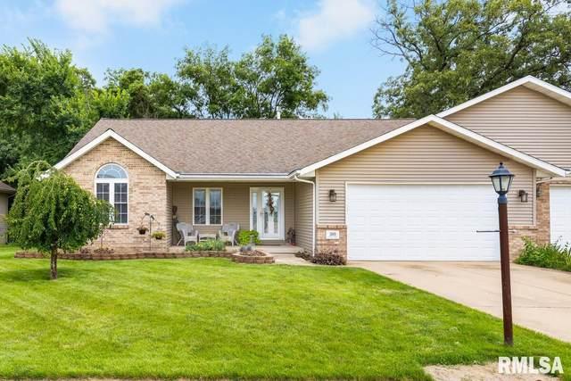 300 Cottonwood Circle, East Peoria, IL 61611 (#PA1226914) :: Nikki Sailor | RE/MAX River Cities