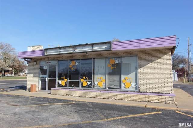 3634 N Gale Avenue, Peoria, IL 61604 (#PA1226916) :: Killebrew - Real Estate Group