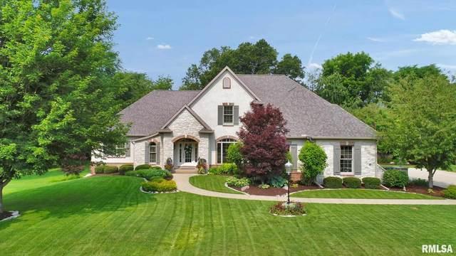 12815 N Woodland Ridge Drive, Dunlap, IL 61525 (#PA1226927) :: Nikki Sailor | RE/MAX River Cities