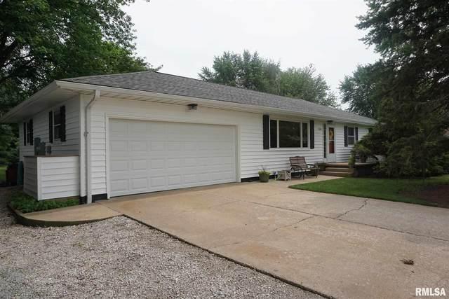 13240 Cedar Street, Manito, IL 61546 (#PA1226929) :: The Bryson Smith Team