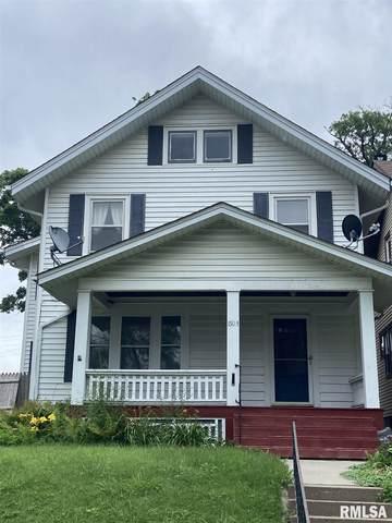 1503 29 1/2 Street, Rock Island, IL 61201 (#QC4224121) :: Killebrew - Real Estate Group