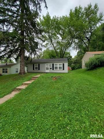 530 37TH Street, Moline, IL 61265 (#QC4224124) :: Paramount Homes QC