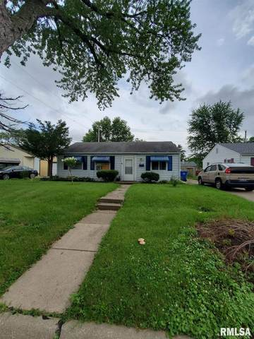 3722 14TH Avenue, Moline, IL 61265 (#QC4224126) :: RE/MAX Preferred Choice