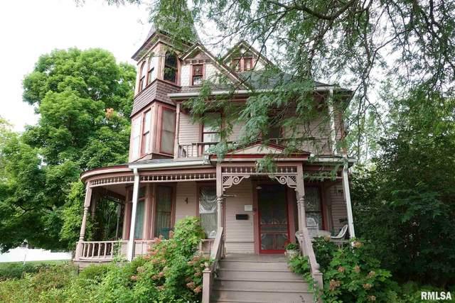 624 N Cherry Street, Galesburg, IL 61401 (#CA1008520) :: Paramount Homes QC