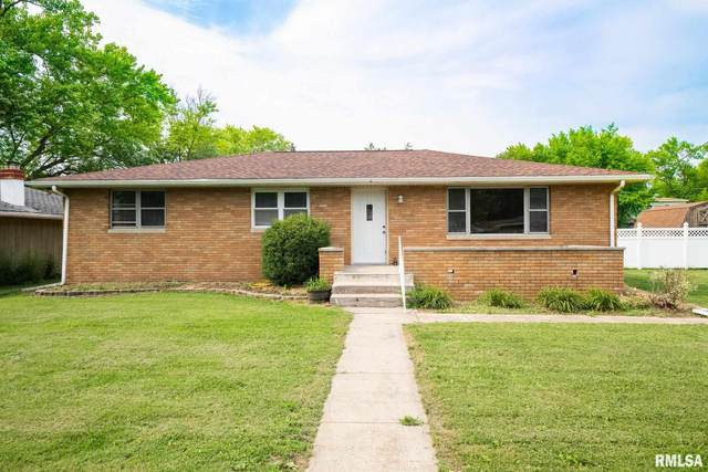 3201 W Rohmann Avenue, West Peoria, IL 61604 (#PA1226935) :: RE/MAX Preferred Choice