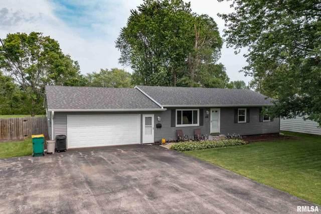 1533 Moshier Avenue, Galesburg, IL 61401 (#CA1008522) :: RE/MAX Preferred Choice