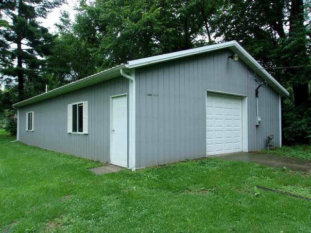 406 N Broadway Street, Manito, IL 61546 (#PA1226953) :: Paramount Homes QC