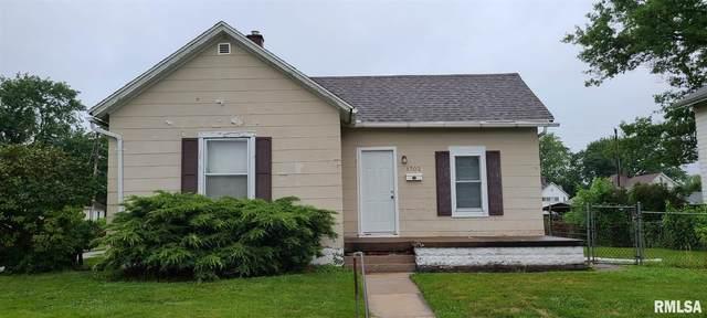 1702 Fillmore Street, Davenport, IA 52804 (#QC4224141) :: Paramount Homes QC