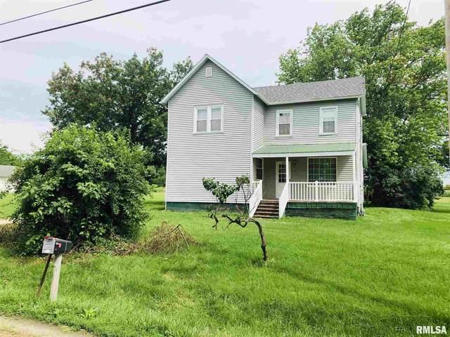 1585 E Walnut Street, Canton, IL 61520 (#PA1226979) :: RE/MAX Professionals