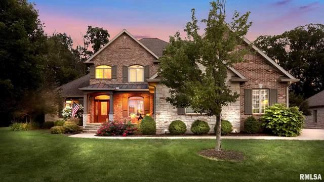 301 Brookstone Drive, East Peoria, IL 61611 (#PA1226980) :: Paramount Homes QC