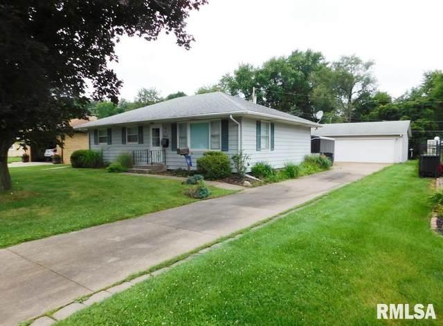 4519 30TH Avenue, Rock Island, IL 61201 (#QC4224163) :: Paramount Homes QC