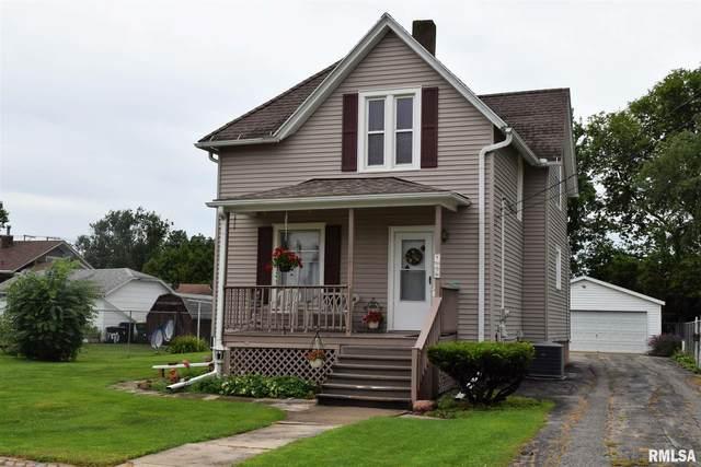 658 Monroe Street, Galesburg, IL 61401 (#CA1008533) :: RE/MAX Professionals