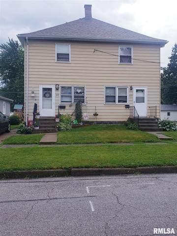418-420 18TH Avenue A, Moline, IL 61265 (#QC4224166) :: Paramount Homes QC