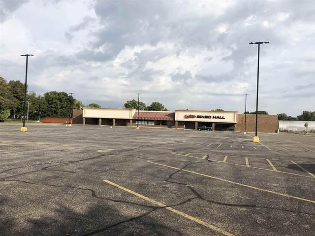 901 E Converse Avenue, Springfield, IL 62702 (#CA1008539) :: Kathy Garst Sales Team