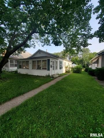 515 15TH Avenue, East Moline, IL 61244 (#QC4224184) :: Paramount Homes QC