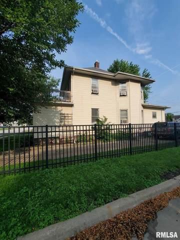627 16TH Avenue, East Moline, IL 61244 (#QC4224186) :: Paramount Homes QC