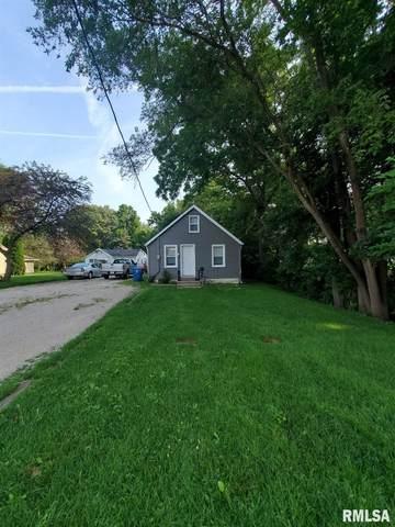 327 28TH Avenue, East Moline, IL 61244 (#QC4224187) :: Paramount Homes QC