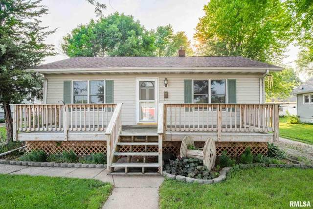 209 Mckinley Avenue, Bartonville, IL 61607 (#PA1227021) :: RE/MAX Professionals