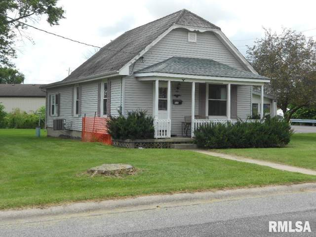 401 W Randolph Street, Roanoke, IL 61561 (#PA1227023) :: Paramount Homes QC
