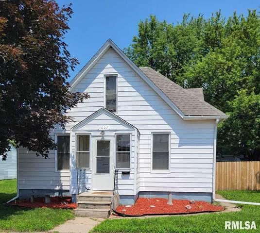1007 13TH Avenue, Fulton, IL 61252 (#QC4224196) :: Paramount Homes QC