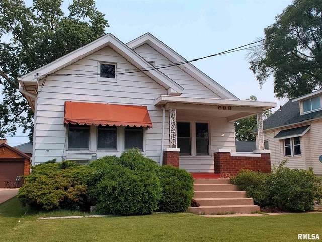 421 W Hudson Street, Peoria, IL 61604 (#PA1227027) :: Nikki Sailor | RE/MAX River Cities