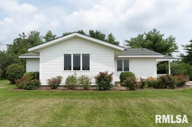 24188 E County Highway 27 Road, Canton, IL 61520 (#PA1227034) :: RE/MAX Preferred Choice