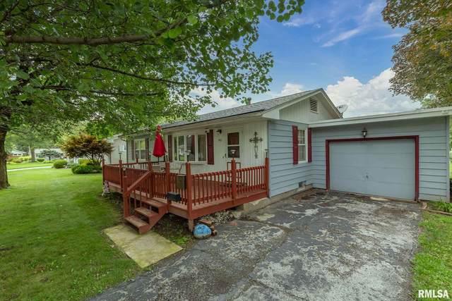 469 29TH Avenue, East Moline, IL 61244 (#QC4224202) :: Killebrew - Real Estate Group
