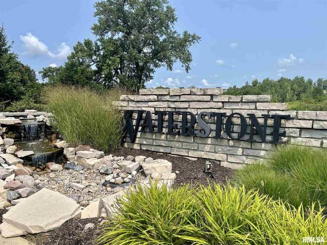 Lot 25 Waterstone Way, Edwards, IL 61528 (#PA1227043) :: The Bryson Smith Team