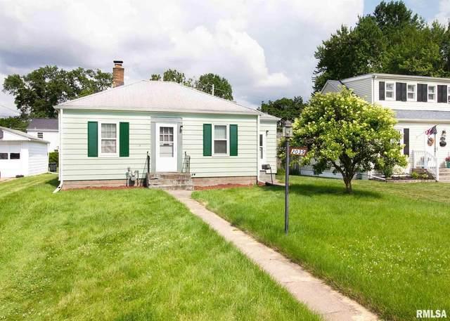 2039 36TH Street, Rock Island, IL 61201 (#QC4224212) :: Paramount Homes QC