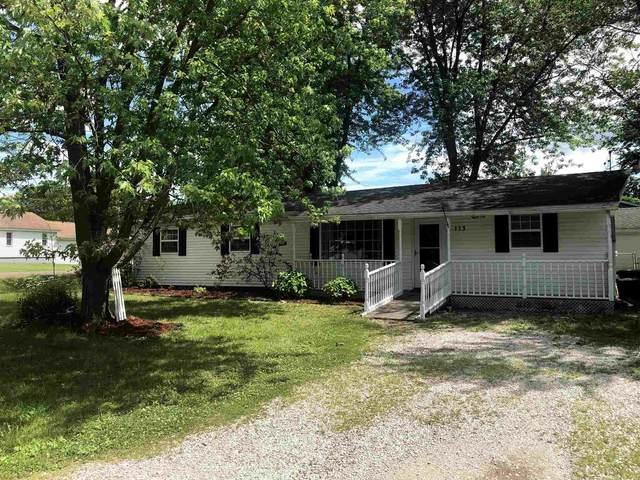 113 Hillman Street, Washington, IL 61571 (#PA1227045) :: Paramount Homes QC