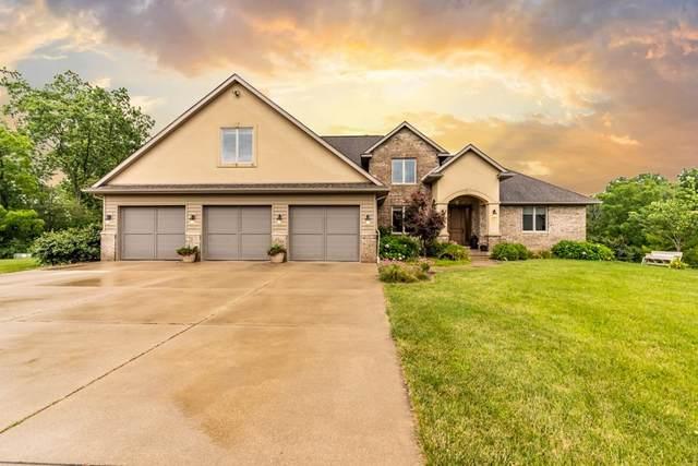 26635 Liberty Lane, Washington, IL 61571 (#PA1227049) :: RE/MAX Preferred Choice