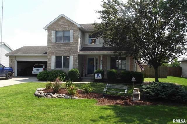 4630 Dickey John Road, Auburn, IL 62615 (#CA1008579) :: RE/MAX Preferred Choice