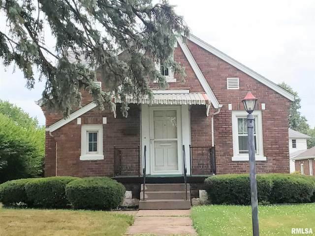 2205 E Lombard Street, Davenport, IA 52803 (#QC4224233) :: Paramount Homes QC