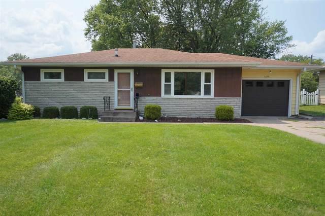 3239 Archer Drive, East Moline, IL 61244 (#QC4224245) :: Killebrew - Real Estate Group