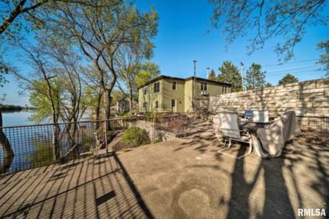 5536C Riverview Circle Drive, Thomson, IL 61285 (#QC4224247) :: Paramount Homes QC