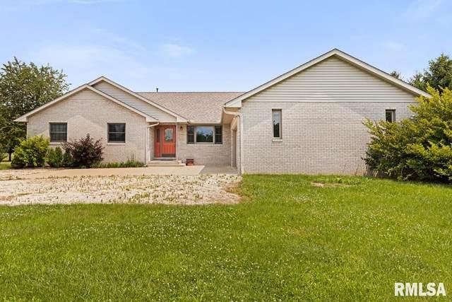 3909 W Cedar Hills Drive, Dunlap, IL 61525 (#PA1227067) :: RE/MAX Preferred Choice