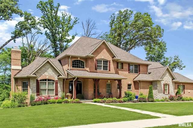 6421 W Stonebrook Drive, Edwards, IL 61528 (#PA1227072) :: The Bryson Smith Team